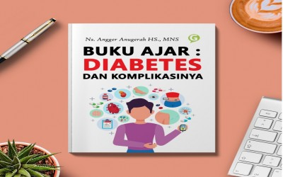 Terus Berkarya, Telah Terbit Buku Karya Dosen Kampus Ungu