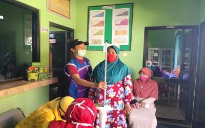 Sahabat Pertamina Bantu Pelayanan Kesehatan Desa Mitra Untuk Para Warga