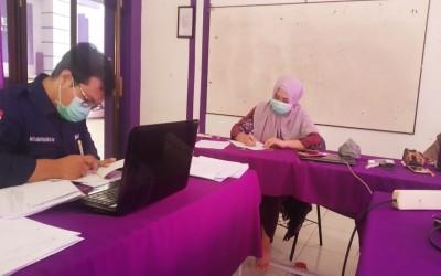 Lakukan Monev BKD Kampus Ungu Dorong Para Dosen Untuk Lebih Produktif