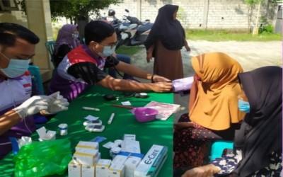 Komitmen sahabat Pertamina Untuk meningkatkan Kesehatan Masyarakat Indonesia
