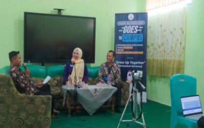 Perempuan Tangguh Mantan Aktifis 98 , Lakukan Gebrakan Ekonomi Produktif