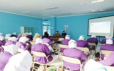 Pembukaan Praktek Profesi Ners 7 Di Rumah Sakit Jiwa Solo