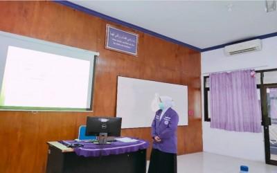Ujian Proposal Skripsi Mahasiswa Alih Jenjang S1 Ilmu Keperawatan Kampus Ungu Bojonegoro