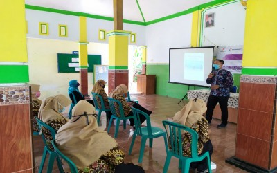 Tim Sahabat Pertamina Adakan Edukasi Kebiasaan Baru Di Masa Pandemi Covid-19 Bagi Warga Binaan