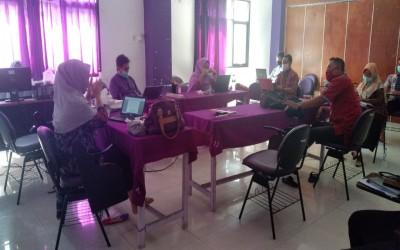 Kampus Ungu, Lakukan Kaji Diri Setiap hari Jum'at Sebagai Bentuk Peningkatan SDM Dosen Dan Karyawan Kampus Ungu