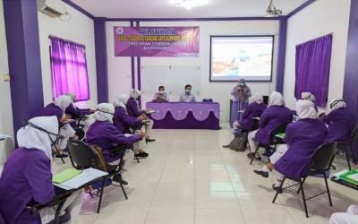 Pembukaan Pelatihan BTCLS Di STIkes Insan Cendekia Husada Bojonegoro