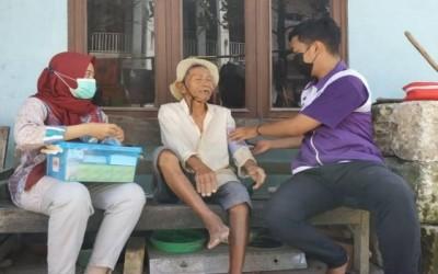Komitmen Sahabat Pertamina Dalam Merawat Rakyat Keluarga Binaan