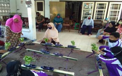 Kampus Ungu, Praktek Profesi Ners 6 Stase Praktika Senior